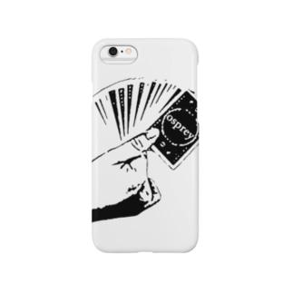 フラリッシュ Smartphone cases