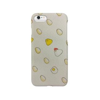えっぐ Smartphone cases