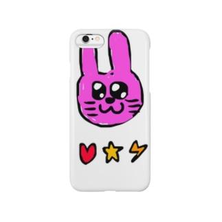キモいファンシー! Smartphone cases