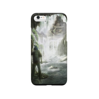 The Tower of Babel Smartphone cases