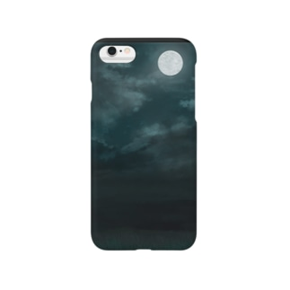 The Full Moon Smartphone cases