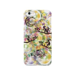 ココペリのパレード Smartphone cases