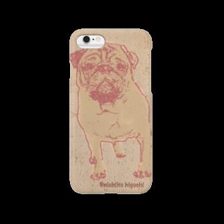 裏ひぐちの乙女 Smartphone cases
