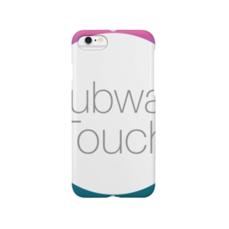 Subway Touch Smartphone cases