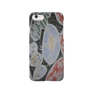 ぱすてるオリベ Smartphone cases