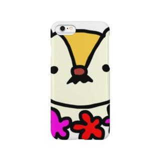 マーモット夫妻 Smartphone cases