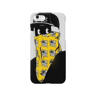 ちょいワル Smartphone cases