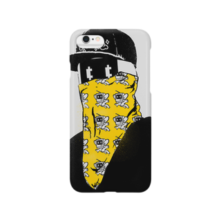 NET SHOP BOYSのちょいワル Smartphone cases