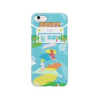 引野 裕詞のKaKu Books Smartphone cases