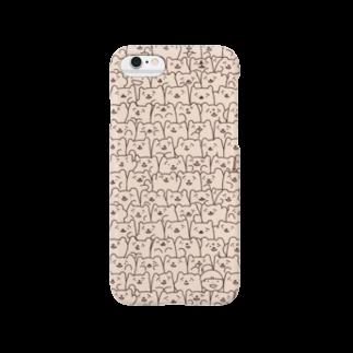 ささきさきじのユメミルゆめみとまるいともだち Smartphone cases