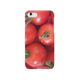 ときめき☆トメィトゥ Smartphone cases