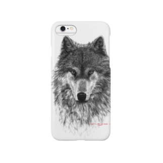 Wolf Smartphone cases