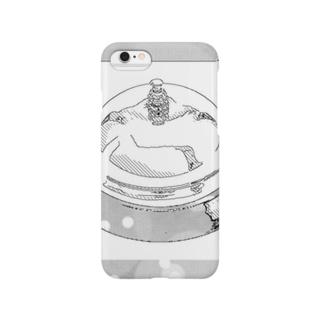 チーン…。 Smartphone cases