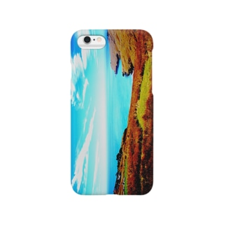 Place Smartphone cases