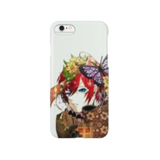 輝き Smartphone cases