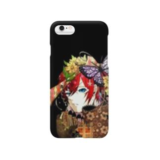 輝き② Smartphone cases