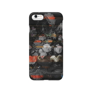 distortion type:A Smartphone cases