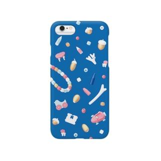 こどもの頃の宝物展【6/6s/6Plus/6sPlus購入ぺージ】 Smartphone cases