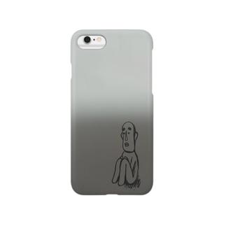 片隅の人 Smartphone cases