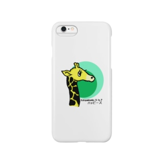 ハッピース Smartphone cases