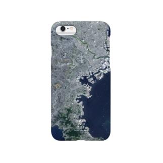 神奈川県 横浜市 スマートフォンケース Smartphone cases