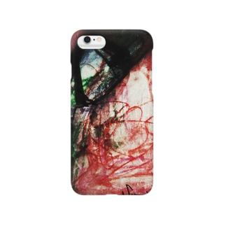 グラフィカル Smartphone cases