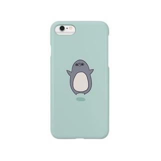 -//*機嫌の悪いペンギン Smartphone cases