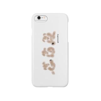 3びき Smartphone cases