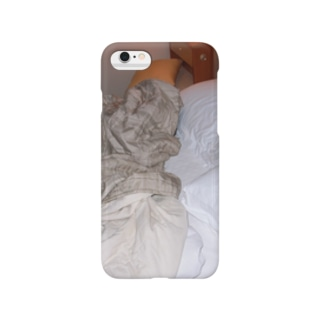 ベッド Smartphone cases