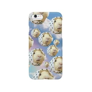 ホッカムリニスト Smartphone cases