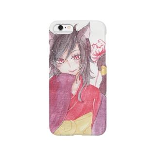 猫娘 Smartphone cases