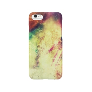 グラフィカルⅥ Smartphone cases