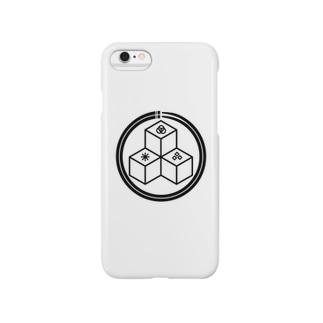TOFU-MON Smartphone cases
