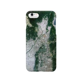京都府 八幡市 スマートフォンケース Smartphone cases