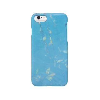 tsukikoの蒼い幻想 Smartphone cases