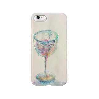 欠落 Smartphone cases