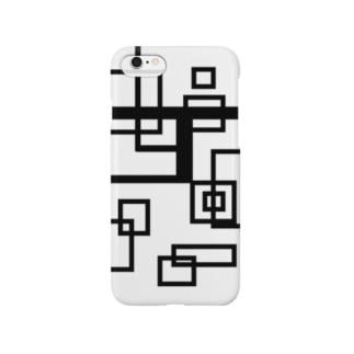 アールデコ調 Smartphone cases