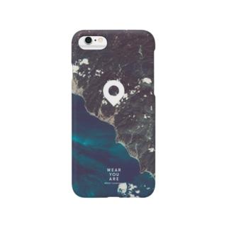 高知県 安芸郡 スマートフォンケース Smartphone cases