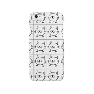 猫面相 20WAY Smartphone cases