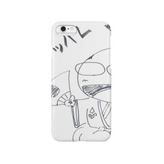 appare-あっぱれ天晴れ Smartphone cases