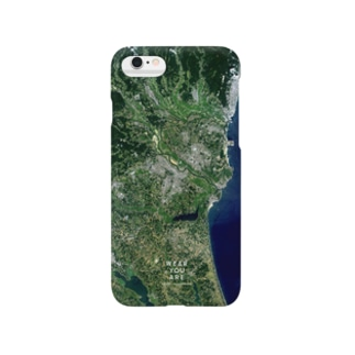 茨城県 水戸市 スマートフォンケース Smartphone cases