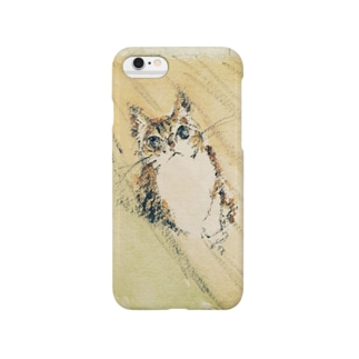 ミヌさん Smartphone cases