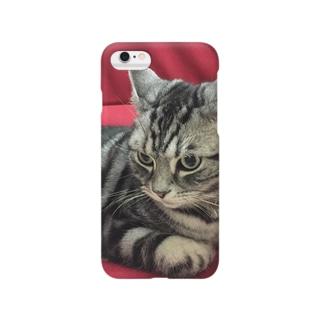 うーろん6 Smartphone cases
