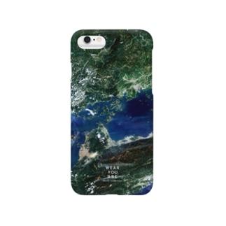 愛媛県 今治市 スマートフォンケース Smartphone cases
