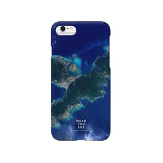 沖縄県 名護市 スマートフォンケース Smartphone cases