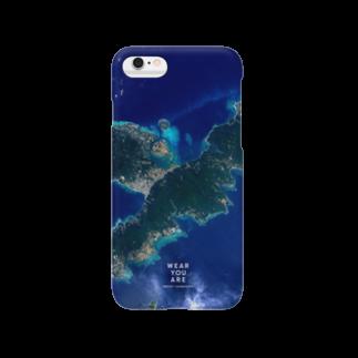 WEAR YOU AREの沖縄県 名護市 スマートフォンケース Smartphone cases