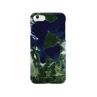 青森県 むつ市 スマートフォンケース Smartphone cases