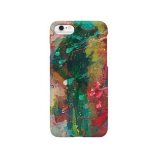プロフィール2014aug#1 Smartphone cases