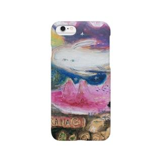ムラナギ/六月のアシュリ Smartphone cases