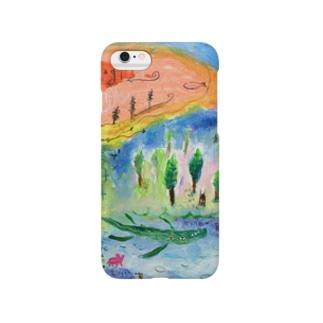 ムラナギ/僕らの好きな場所 Smartphone cases